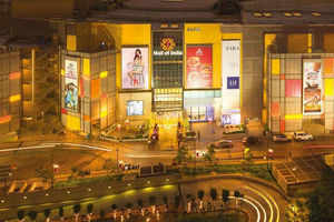 Best Malls In Noida Noida Shopping Malls Times Of India Travel