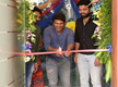 Puneeth Rajkumar inaugurates Rakshit Shetty's production house