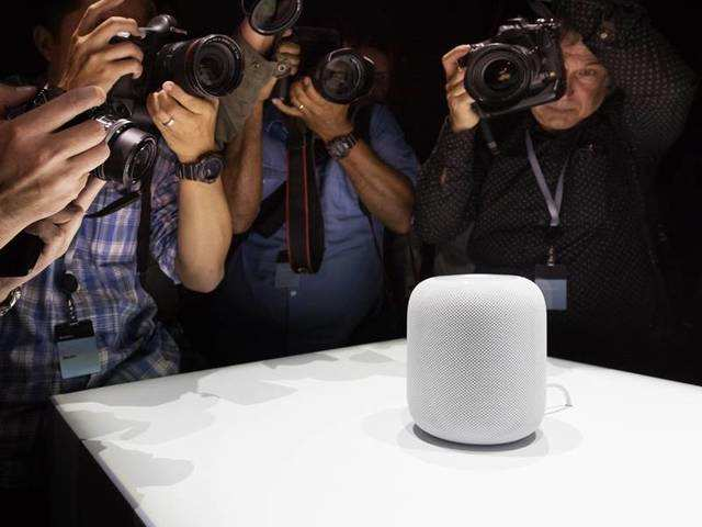 Apple HomePod features unearthed by a new firmware version