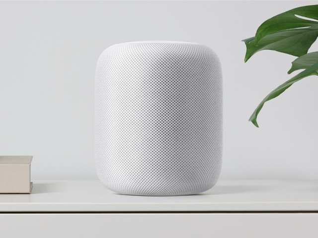 HomePod firmware reportedly confirms 'Face-Lock' for the iPhone 8