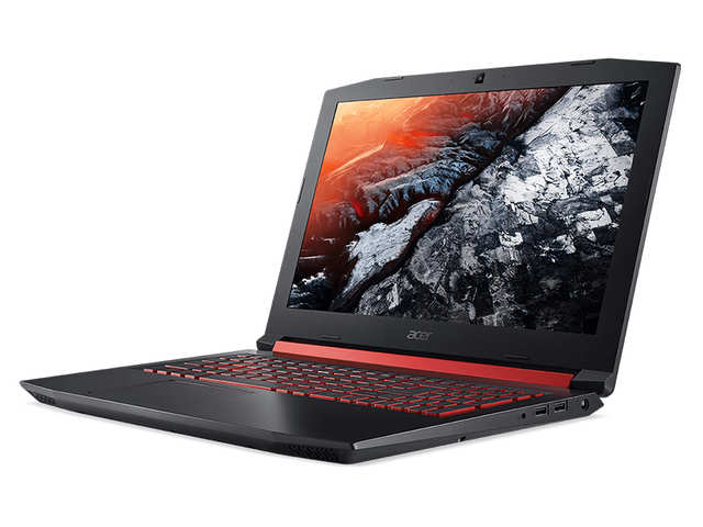 Acer Nitro 5 gaming laptop launched in India at Rs 75,990