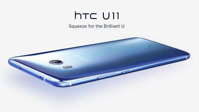 HTC: HTC U11 could soon get Bluetooth 5 0 support - Latest News