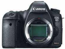 Canon EOS 6D Mark II (Body) Digital SLR Camera