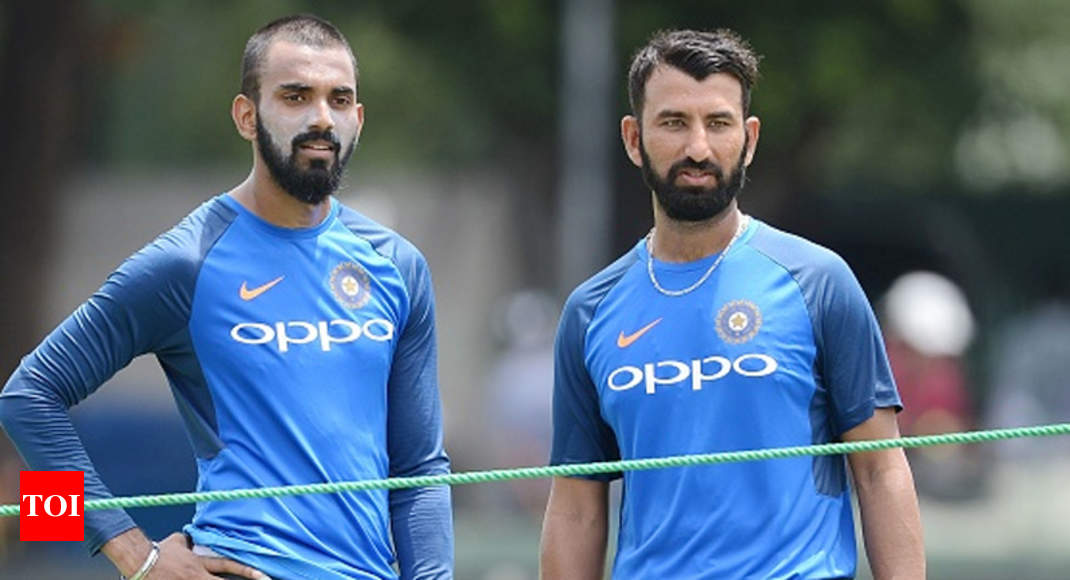 Kl Rahul We Are Keeping A Close Watch On Kl Rahul Shastri