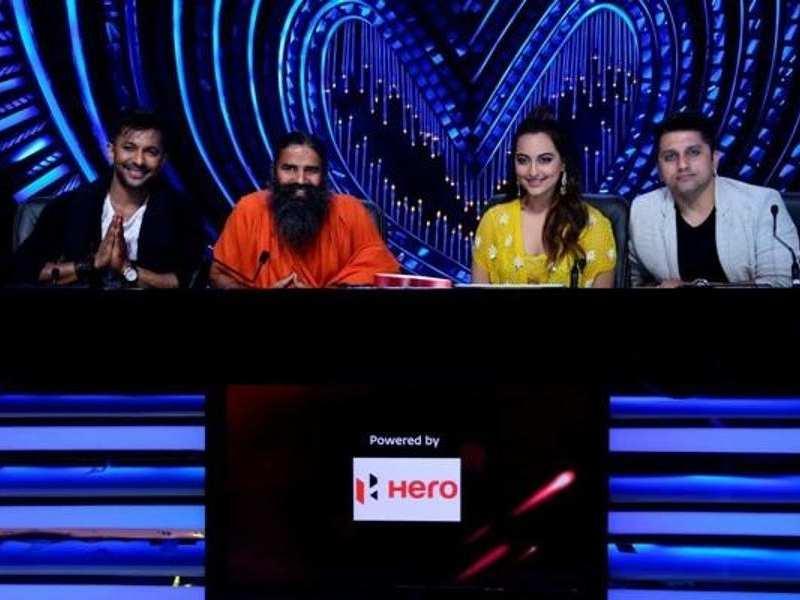 Baba Ramdev to judge a spiritual reality show along with Sonakshi Sinha