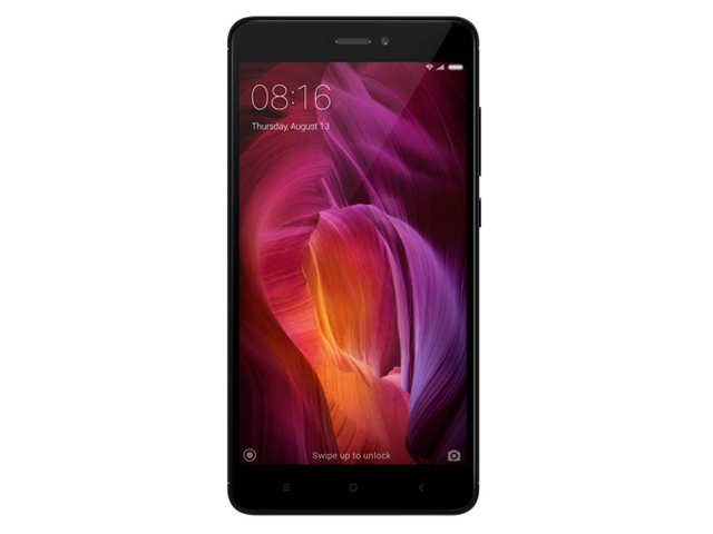 31c1af394 Xiaomi Redmi Note 4 to be Available at Rs 999 Today in Flipkart Sale ...