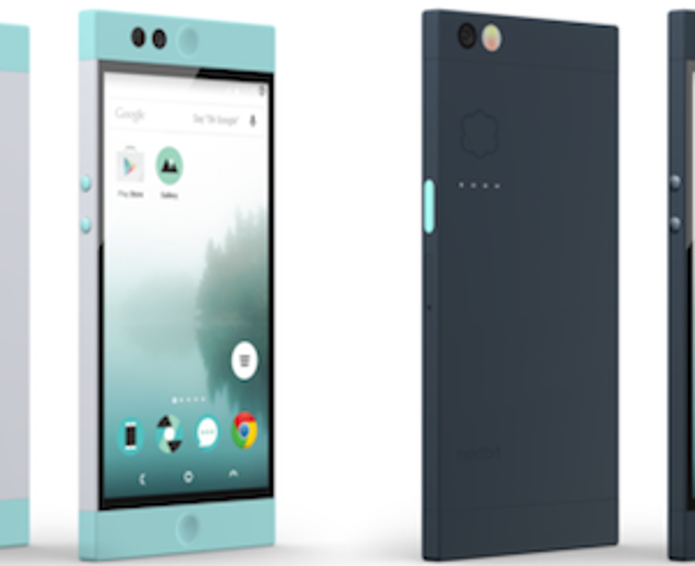 Nextbit ends customer support for Robin cloud-first smartphone