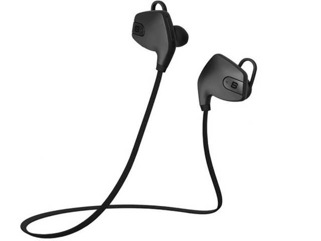 SoundBot SB565 water-resistant Bluetooth headset launched in India at Rs 1,990