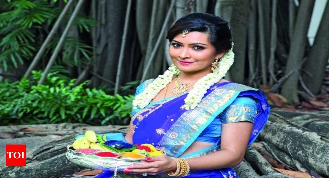 Yash: Varamahalakshmi is very special for Yash and me: Radhika