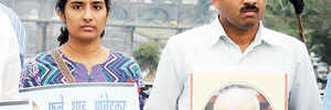 Pune Heroes: Mukta and Hamid Dabholkar