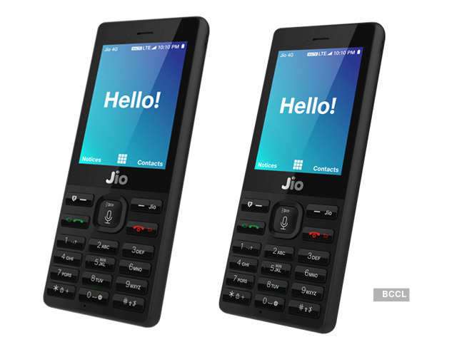 The US-based firm was skeptical over Jio's proposition to hold on subscribers with Rs 153 a month plan.