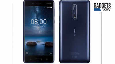 Nokia 8 with Android O surfaces online, processor and RAM tipped