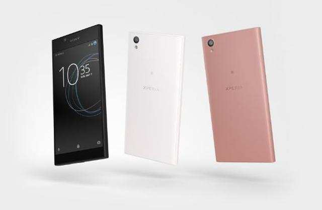 Sony Launches Sony Xperia L1 in Russia: Specs and price