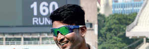 Gowtham in for Jayant for India 'A' Tests