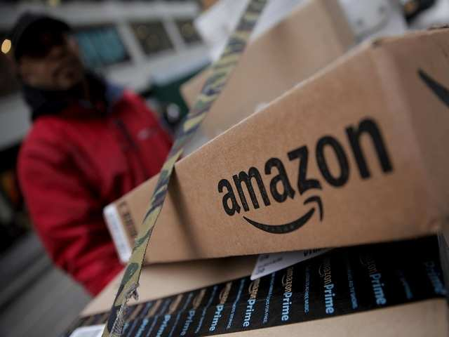 Amazon using its 'India lessons' to improve operations globally