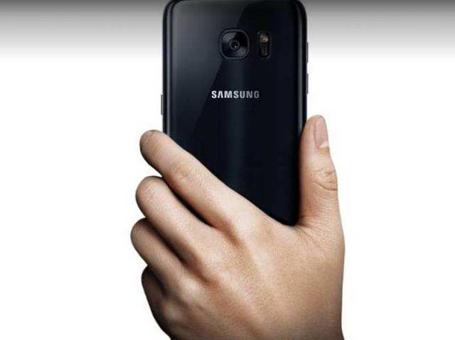 Samsung Galaxy S9 to come with fingerprint sensor at the back