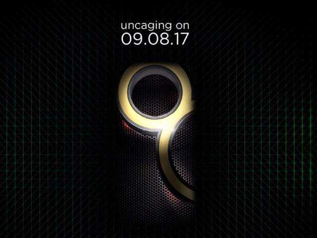 Lenovo K8 Note's specifications leaked ahead of official launch