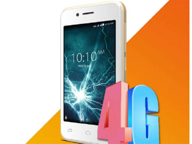 Karbonn A1 Power smartphone with 4G VoLTE launched at Rs 4,099