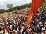 Silent march in Maharashtra