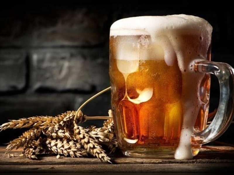 Beer helps overcome creative block: Study