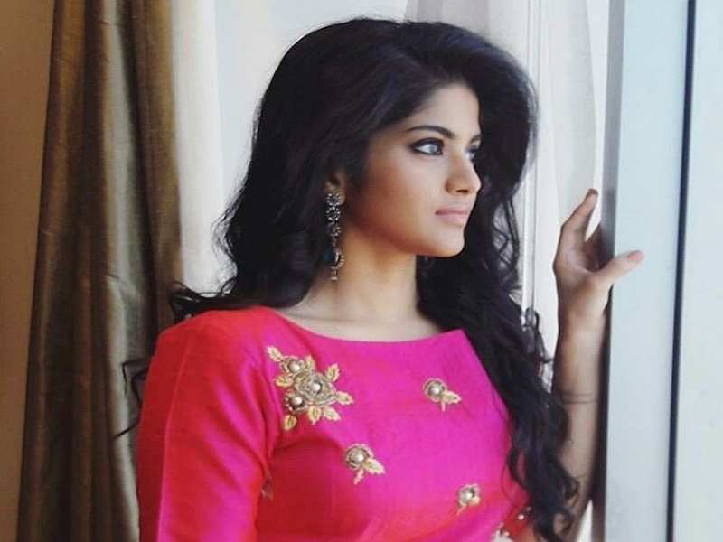 LIE heroine, Megha Akash elated about her Tollywood debut