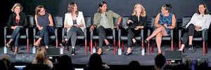 Female H'wood directors want quotas for diversity