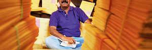 Pune Heroes: Pradeep Lokhande