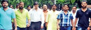 Rohit Tilak's bail in rape case extended by court