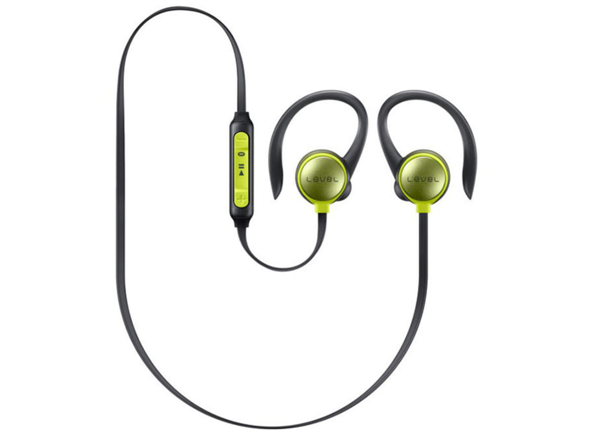 Samsung Launches Bluetooth Headphones Starting At Rs 1 800 Gadgets News Gadgets Now