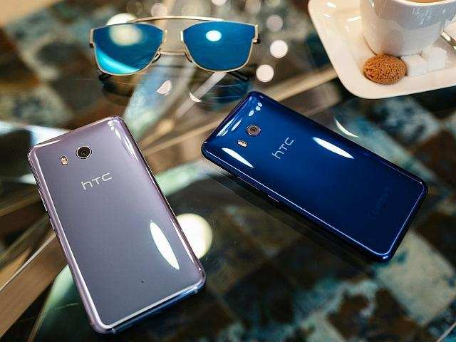 HTC U Life 11 with mid-range specs, Edge Sense could launch later this year
