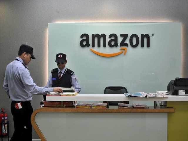 Amazon launches digital wallet to take on Paytm, Flipkart
