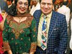 Pari and Rajinder Bagga