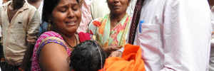 PM Narendra Modi constantly monitoring situation in Gorakhpur where at least 30 children died: PMO