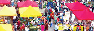 Now, state govt issues fresh order for weekly markets