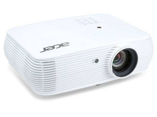 5 recently launched home entertainment projectors