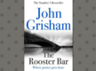 John Grisham's new book is on the student debt crisis