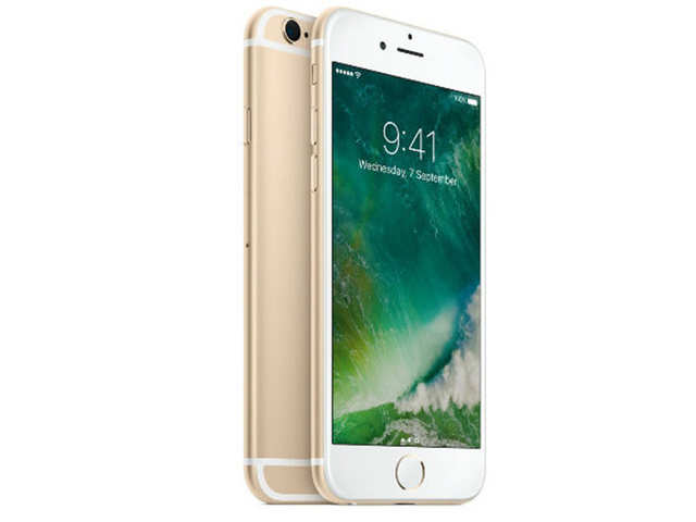IPhone Apple 6 32GB Gold Colour Variant On Available In