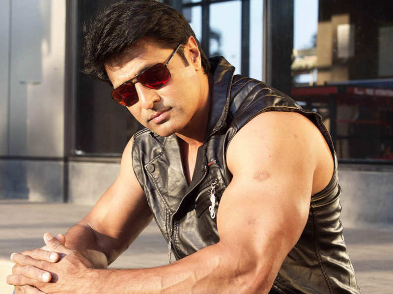 salil ankola: Television actor Salil Ankola is a fitness freak in real life  - Times of India