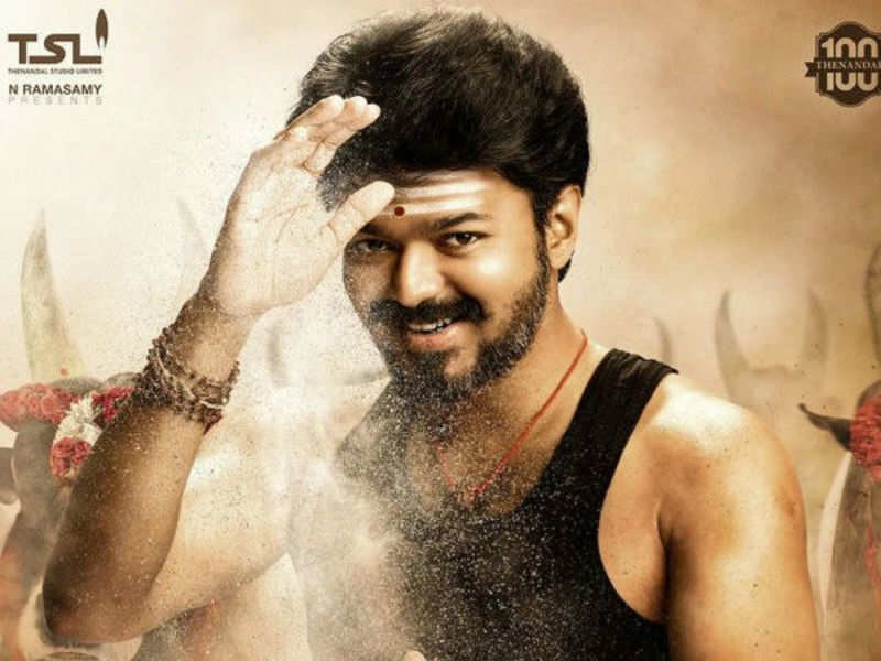 Mersal makers venture into Artificial Intelligence for fans