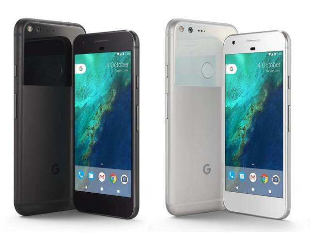 Google Pixel 2 spotted with Android 8.0.1, new storage tier and 'Active Edge' feature