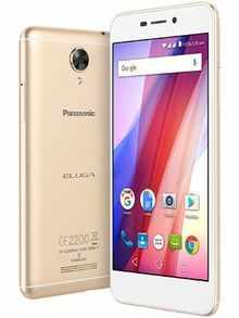 Panasonic Eluga I2 Activ 2GB RAM