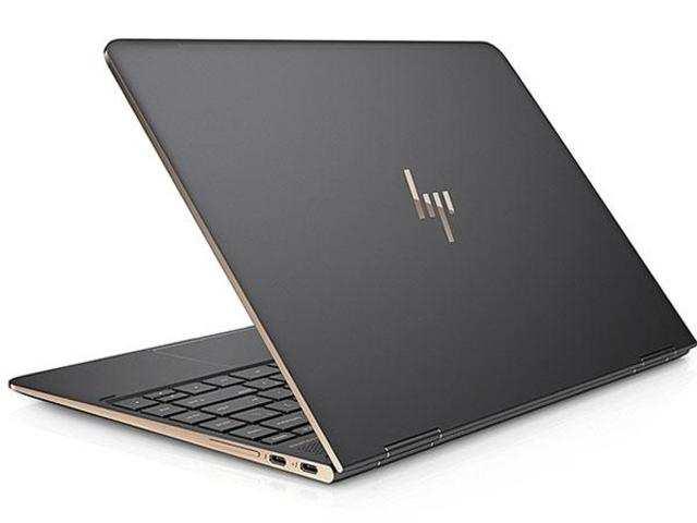 HP tops global notebook market, Lenovo second: Report