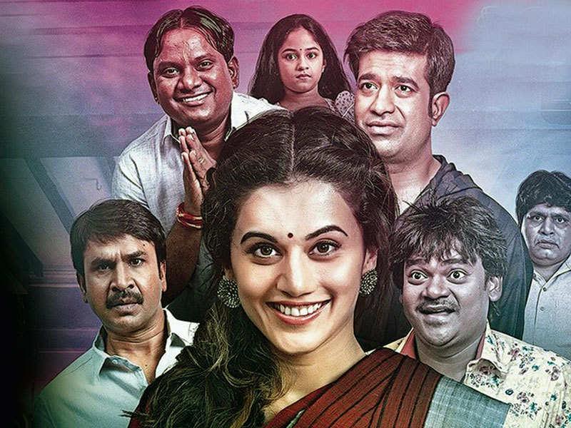 Anando Brahma is a character-driven horror comedy: Mahi V Raghav