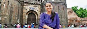 Pune Heroes: Prajakta Divekar