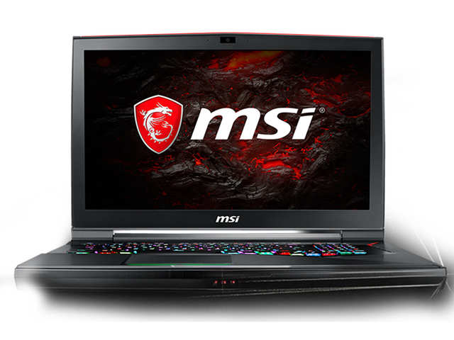 MSi launches gaming laptops in India, price starts at Rs 149,990
