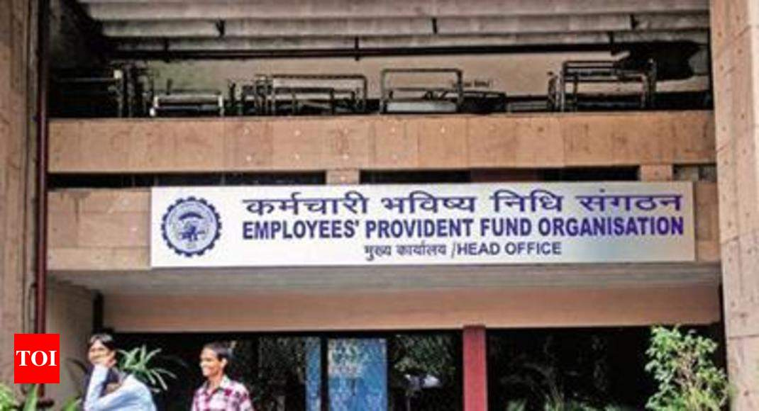 PF Balance Check: EPF: Follow these 6 steps to check your PF