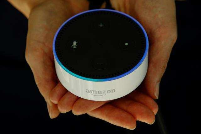 The report further added that Amazon is testing its Echo and Echo Dot speakers with its employees in India.