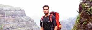 Pune trekker critical in Ladakh