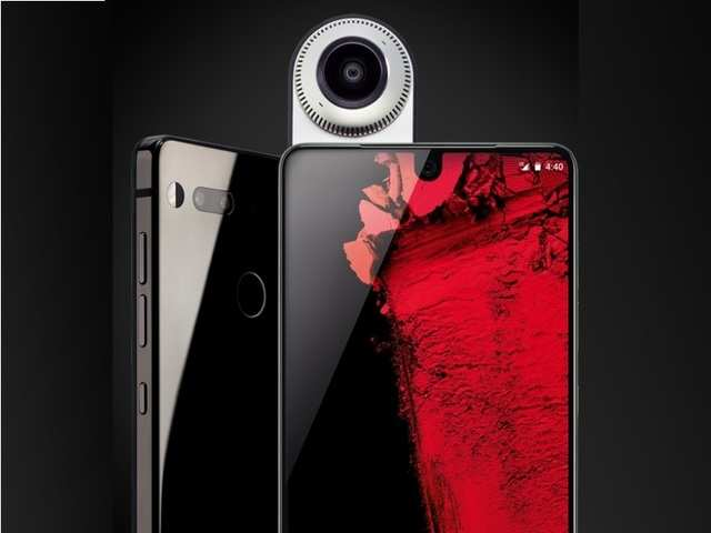 Essential Phone will get Android O and the next major OS version too