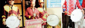 Band bajaa deployed by PMC to shame property tax defaulters is illegal